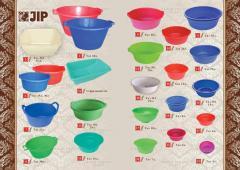 Tazy plastic in assortmen