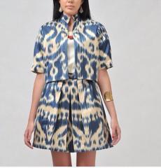 Шелковые женские платья под заказ
