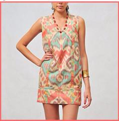 Exclusive women's clothing