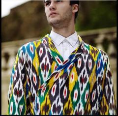 Мужская эксклюзивная одежда