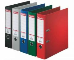 Folders are archival