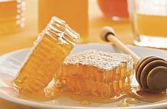 Мёд своей пасеки