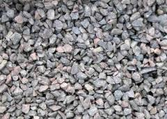 Crushed stone gravel 5-20mm