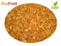 Le raisin sec