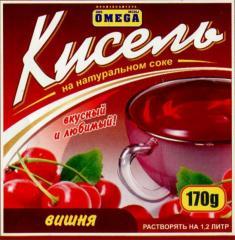 Kissel Cherry