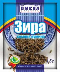 Zira seeds of kumin