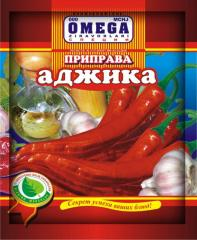 Seasoning Adjika