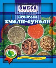 Seasoning of Khmeli suneli