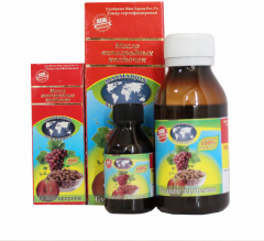 Raisin-seed oil
