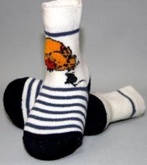 Socks nurseries of MODEL 1152504