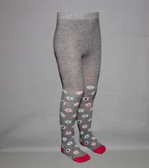 Children's tights MODEL 2141005