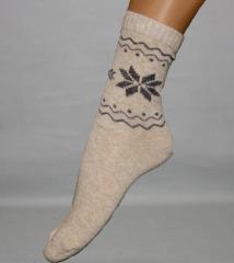 Socks female MODEL 1157001