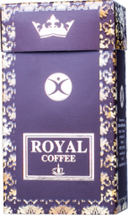 Bud Royal of the Royal Coffee Coffee