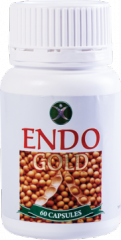 Dietary supplement Endo Gold