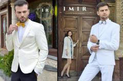 Одежда праздничная мужская IMIR Classic