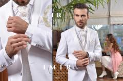 Костюм свадебный