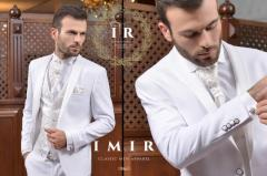 Clothes wedding for men