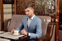 Одежда мужская IMIR Classic