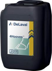 4Hooves - antiseptic agent for processing of hoofs