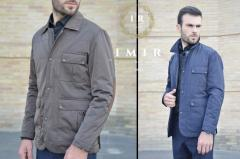 Куртки мужские IMIR Classic