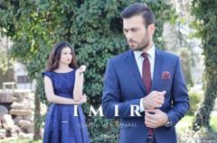 Men's suit 113