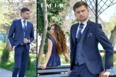 Мужская одежда IMIR Group
