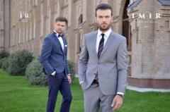 Вечерняя модная одежда для мужчин IMIR Classic