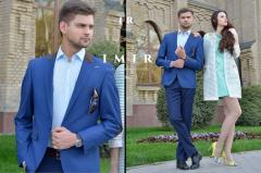 Men's wear IMIR Classic