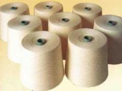 Yarn cotton Ne 20 Ne 25 Ne 30
