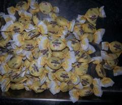 Фруктовые конфеты в ассортименте