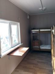 12-ти местная спальная комната