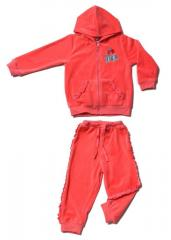 Kidswear of a yaselk