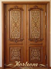 Door interroom Korleone under the size of the