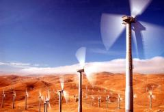 Оборудование ветроэнергетических установок