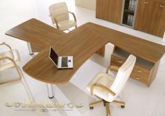 办公室家具(办公家具)