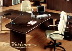 Office Korleone tree furniture under the size of
