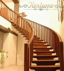 Korleone L01 ladder