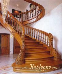 Korleone L04 ladder