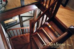Korleone L21 ladder