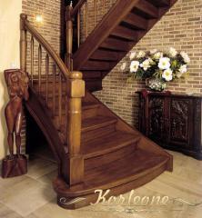 Korleone L23 ladder
