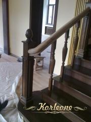 Korleone L36 ladder