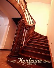 Korleone L38 ladder
