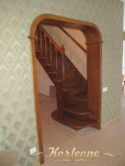 Korleone L45 ladder