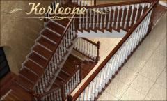 Korleone L51 ladder