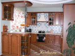 Kitchen of Korleone K01