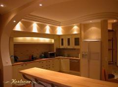 Кухня Кorleone К05