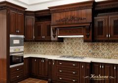 Кухня Кorleone К36