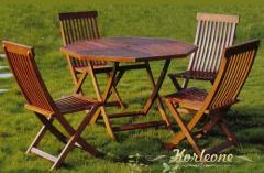 Garden furniture of Korleone C03