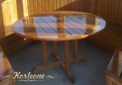Садовая мебель Кorleone С11