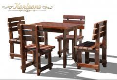 Садовая мебель Кorleone С14